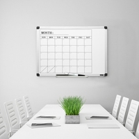 New Arrival school & offcie months Calendar Monthly Planner Boards
