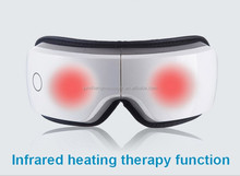 2017 Newest eye care massager with heating
