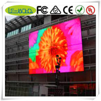 aluminum frame function displays smd indoor full color wall led video display