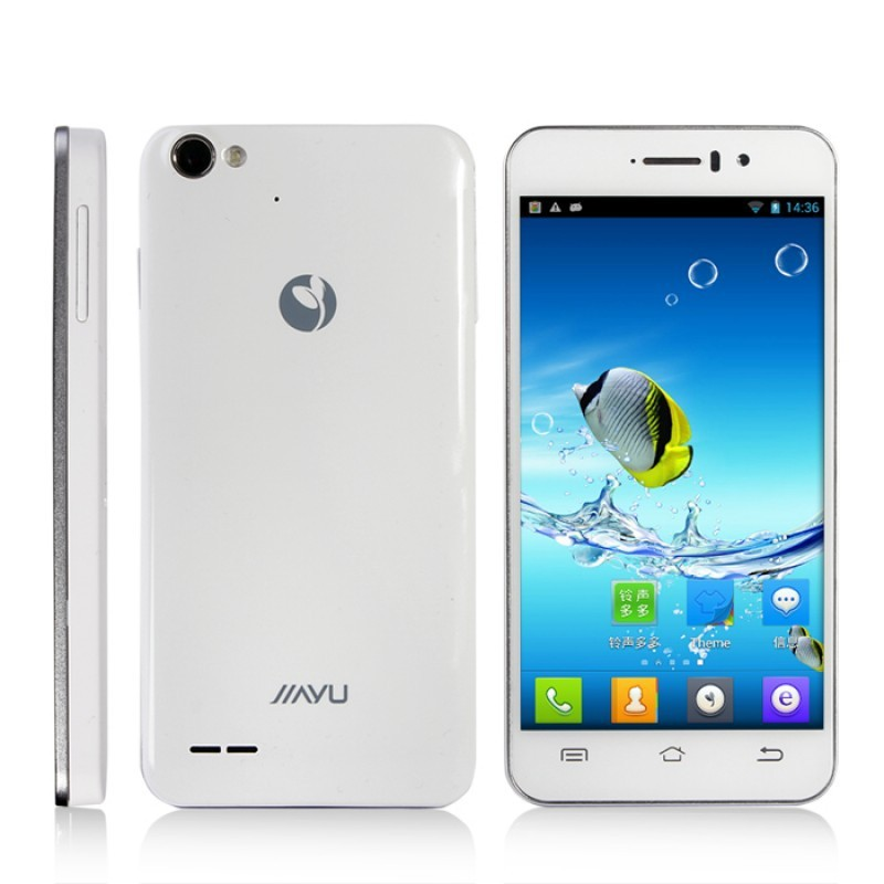 2015 new product Android 4.2.14.7inch JIAYU G4 quad core smartphone