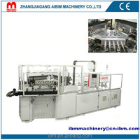 IBM75 pet single stage injection stretch blow molding machine