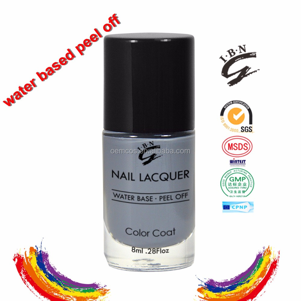 cheap wholesale nail polish bottlle can choose nail polish