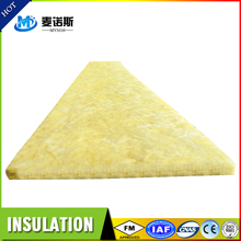 Acoustic Insulation Fiber Glass Wool Blankets for Southest Asia
