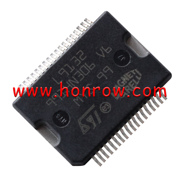 ECU chips for battery-chip ---L9132 car computer board chip IC new original