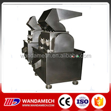 CSJ250 Stainless Steel Commercial Nut Grinder Machine/Crusher