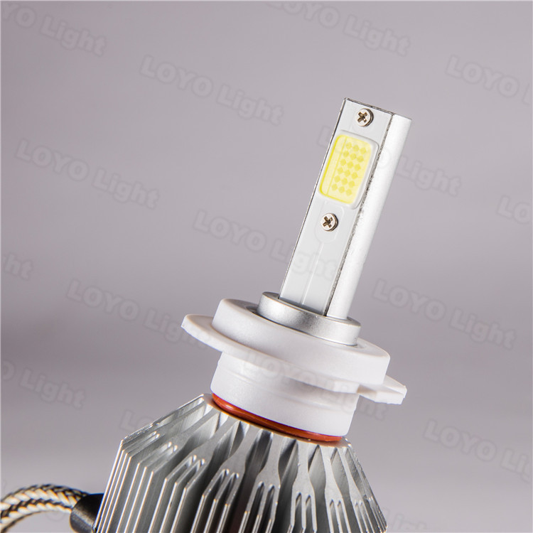 Hot sale L1 12V 24V led lights cars offroad 30w h4 led headlight bulbs