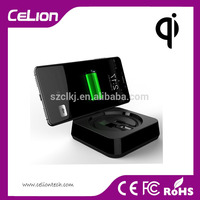 High Quality Wireless Mobile Phone Universal 18650 Qi Wireless Charger