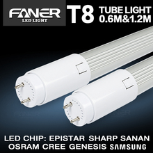High Efficiency LED Fluorescent Lamp 96 inch led tube light