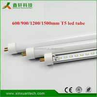 2700K inner driver SMD 18W 1620LM Non Integrated led tube t5 fluorescent bulb