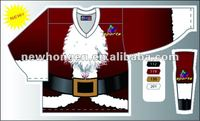 2013 New Design Custon hockey shirt