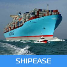 Freight forwarder sea freight shipping to Salalah,Oman from china,shenzhen/ningbo/shanghai