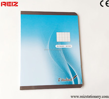 notebook made in china 7 inch