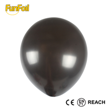 Guangzhou Balloon Wholesale Custom Logo Printing Non Latex Free Personalised Balloon For Advertising Promotional