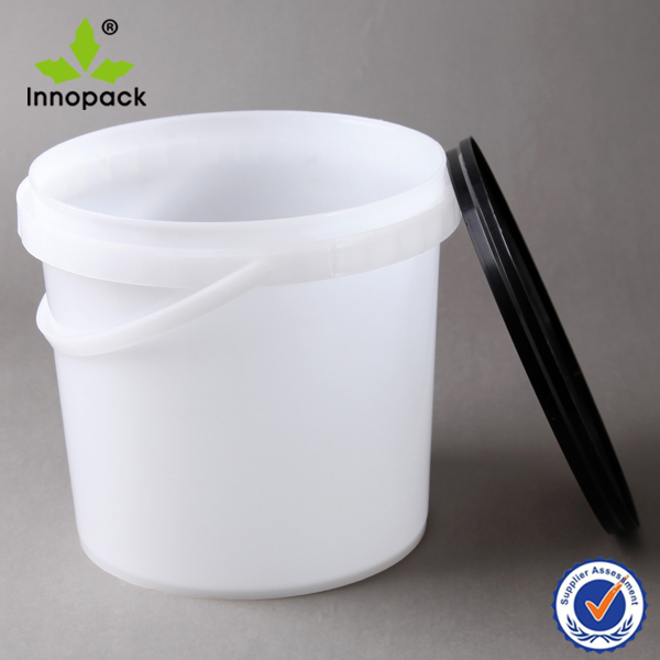 wholesale small plastic pails with handles