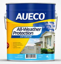 AUECO 20 years Guarantee best exterior asian paints wall paint