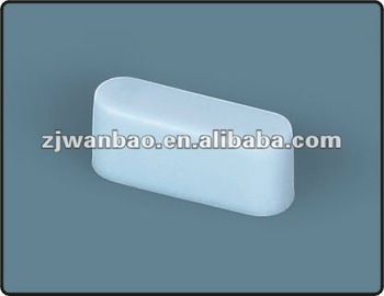 venetian window blinds parts/horizontal window blinds/ components accessory venetian blinds/bottom rail end cap