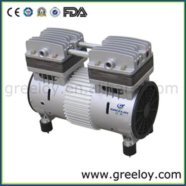 Compresor de cabeza para el compresor de aire sin aceite for Compresor de aire silencioso