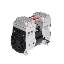 High Quality Wire Portable Vortex Vacuum Pump
