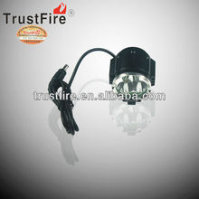 2013 innovation TrustFire D011 bicycle light 3 XM-L 2 2100lumes high power bicycle light & head lamp with mobile power