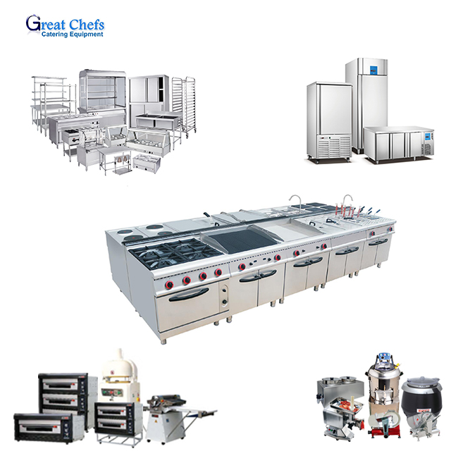 List Manufacturers of Hotel Kitchen Equipment List, Buy Hotel ...