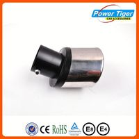 Hot sale heavy duty truck muffler