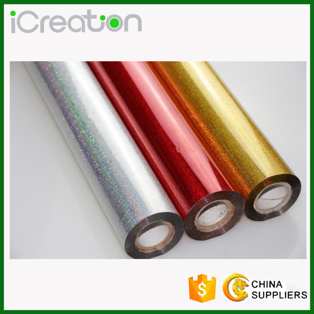 Custom Stock high qaulity 18mic 12 mic 25 micron gold silver Cheap PET foil for packing box plastic