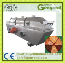 Powder Granule Dryer/Seed Dryer/Fluid Bed Vibration Drying Equipment
