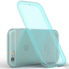 For iphone 6 Flash Led Light Case ,Tpu Case for iphone 6 6plus