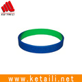 Cheap price custom OEM colorful style silicone rubber bracelet and wristband manufacturer