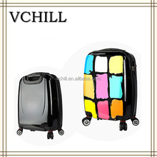 Cute Fashion Decent Suitcases Travel One