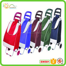 Hot sale traveling trolley bag parts
