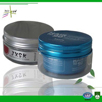 heat glossy hair strong hold hair clay for boy