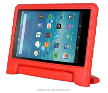 EVA Foam Material Shockproof Case For Amazon Kindle Fire HD 8 2016