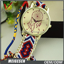 DIY women fashion hand watch,japan movt ladies watch, lady watch excellence quartz