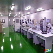 waterborne/oil-based Epoxy Floor Coating for Food Process Factory -Paint/ Coating Manufacturer
