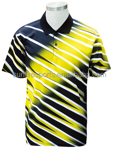 Cheap sublimation polo t shirts made china online product for Order t shirts online cheap