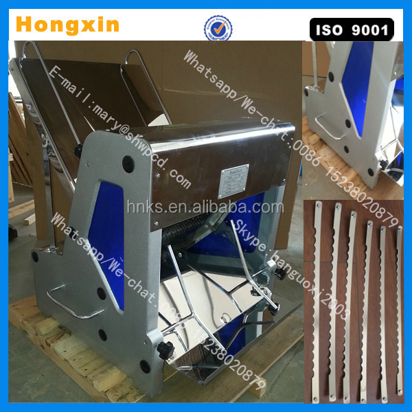 commercial used bakery bread slicer machine price