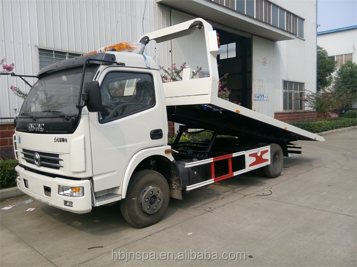 Best -selling China dongfeng tow truck