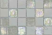 living room glass stone mosaic wall decor tile