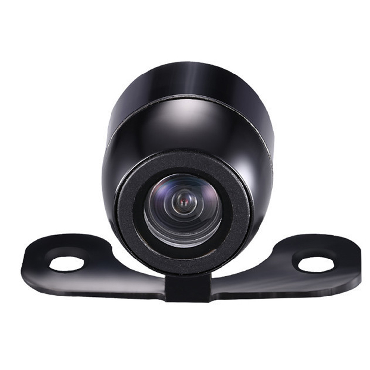 120 Wide Angle HD Night Vision Car RearView Camera Reverse Backup Color parking Camera