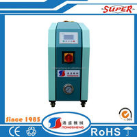 Super Series Oil Type Mould Temperature