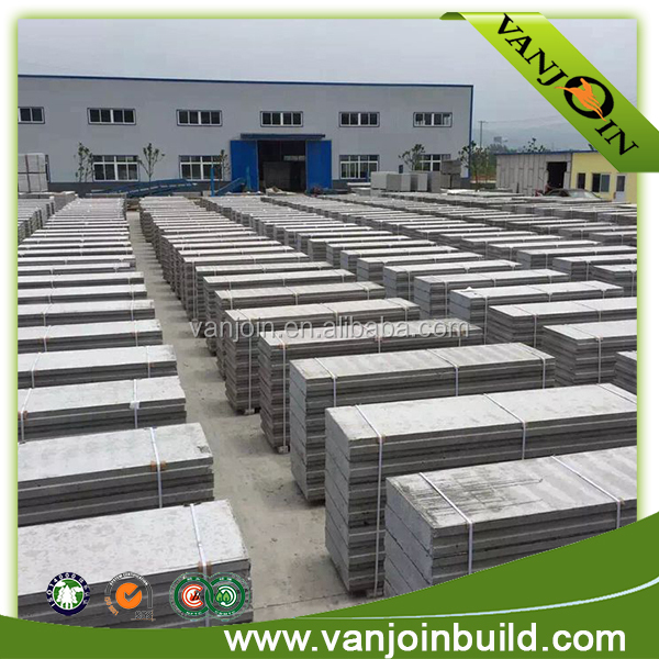 Ready Made Walls : China foam cement ready made walls manufacturer buy