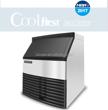 2017 Donper Cool first Cube Ice Machine ZFG80 (80KG/day)