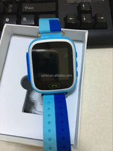 Branded watch smart Q90 3G MTK6261 android smart watch Dual Core mobile kids smart watch 2016