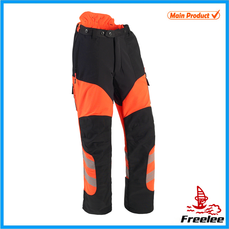 alibaba men chainsaw trousers models