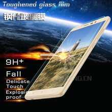 High Quality 0.26mm 9H Anti Shock 2.5D Tempered Glass Screen Protector For Xiaomi note3/redmi note3