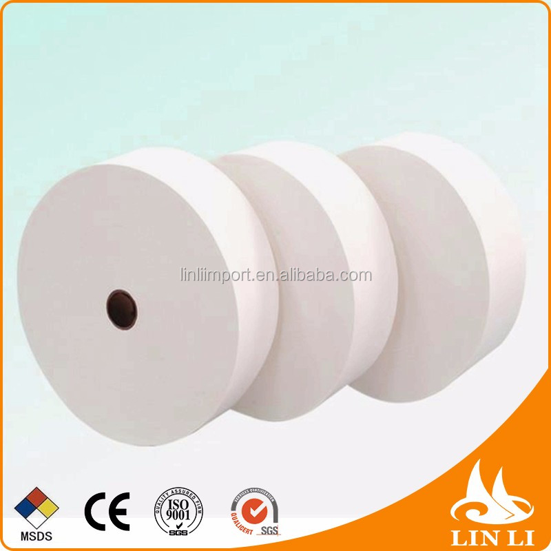 2017 Spunlace Nonwoven Fabric for Wet Wipe Spunlace Nonwoven Wipe Tissue