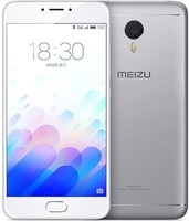 Original Multilanguage Meizu ML M3 Note 3 with 5.5 inch RAM 2GB + ROM 16GB/ 3GB + 32GB