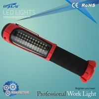 High brightness &new led rechargeable security light