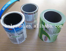 Custom BOPP thermal lamination Film